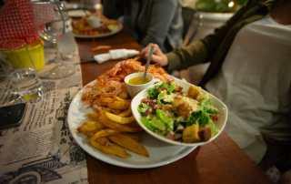 Sleeepers Restaurant - Hoedspruit South Africa3