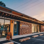 Houston Heights Mercantile District