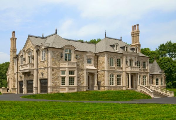 french chateau house plans best of 16 wonderful french - HD1585×1080