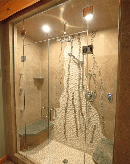 A Look At Some Amazing Showers From Houzz Com Homes Of