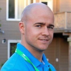 Chad Blakney