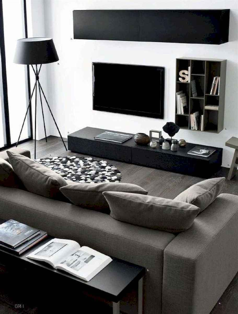 Amazing decorating ideas for small living room (26)