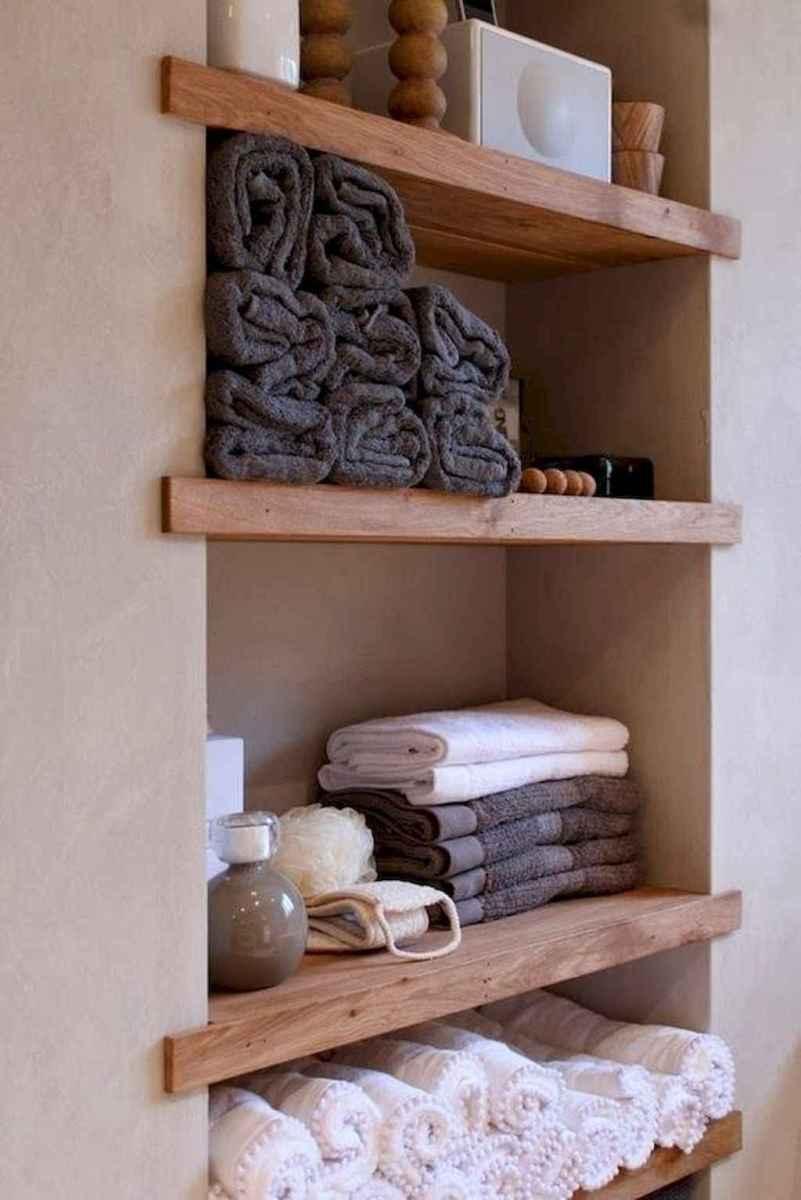 Clever organizing ideas bathroom storage cabinet (12)