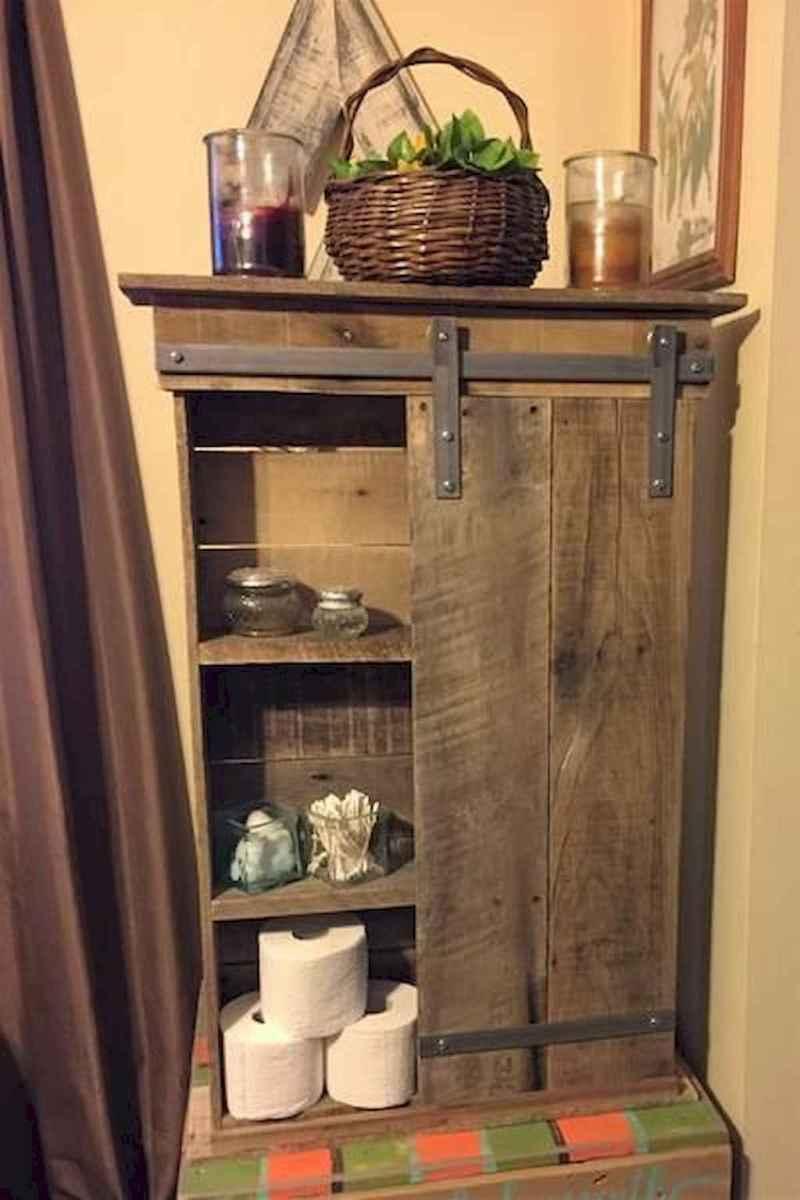 Clever organizing ideas bathroom storage cabinet (47)