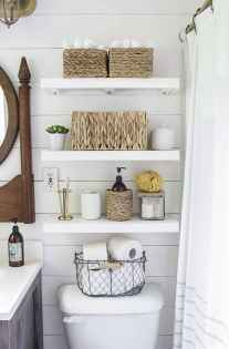 Clever organizing ideas bathroom storage cabinet (5)