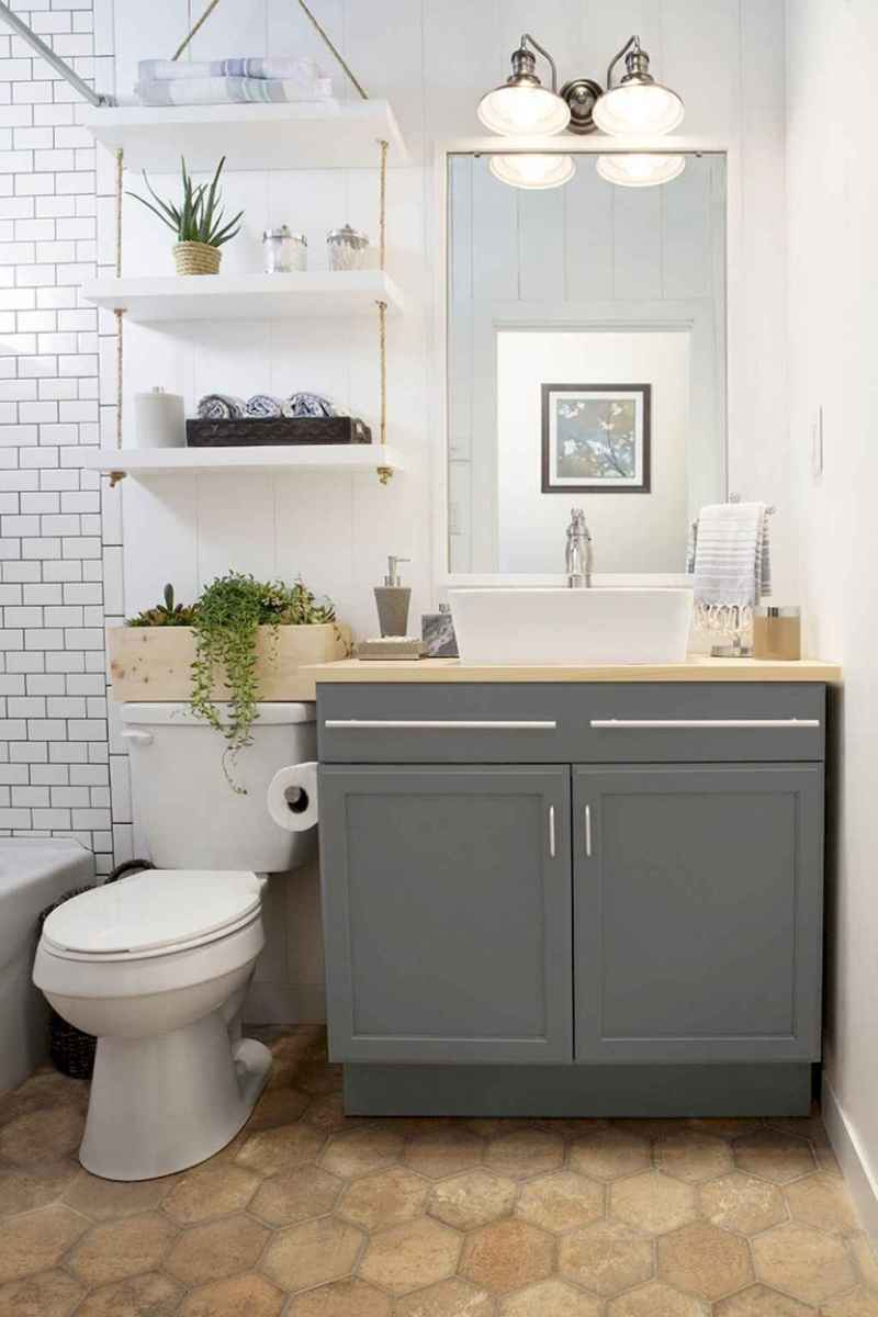 Clever organizing ideas bathroom storage cabinet (57)