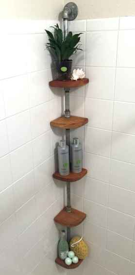 Clever organizing ideas bathroom storage cabinet (84)