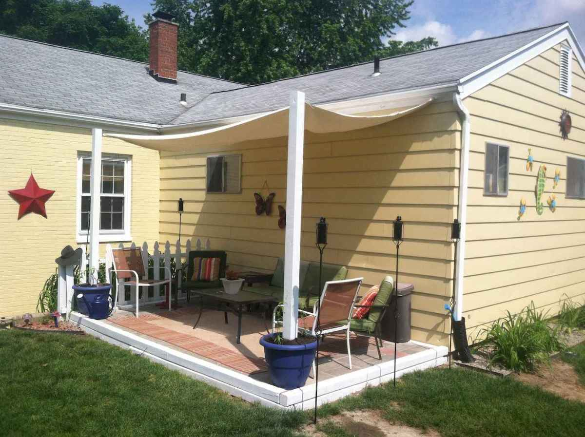 Cleverly diy porch patio decorating ideas (13)