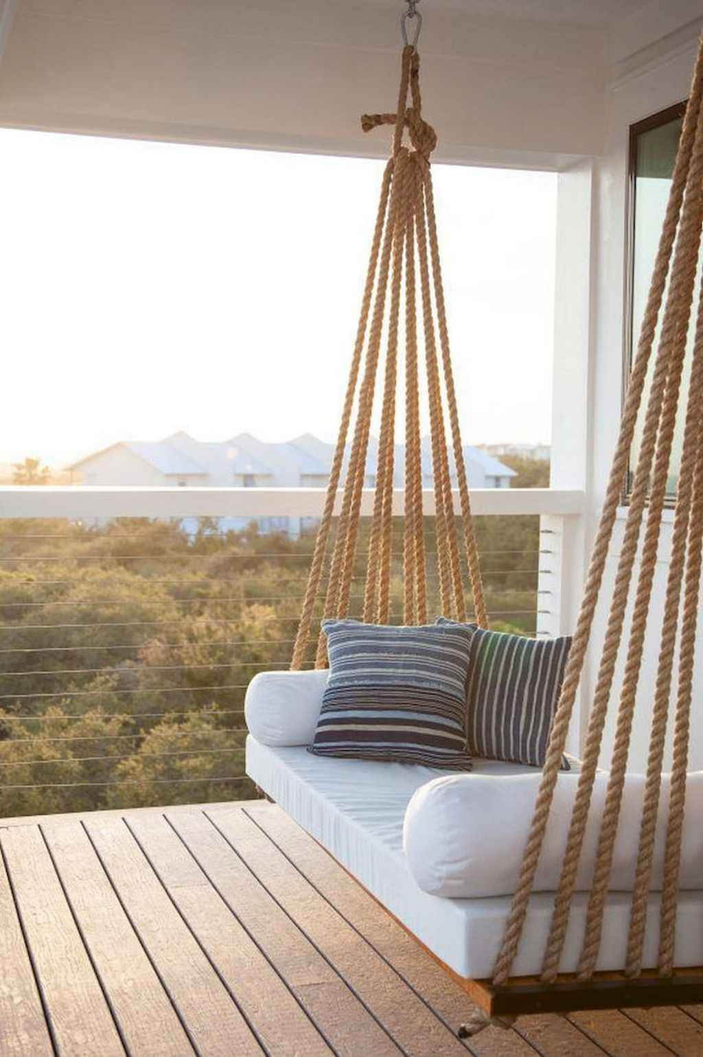 Cleverly diy porch patio decorating ideas (14)