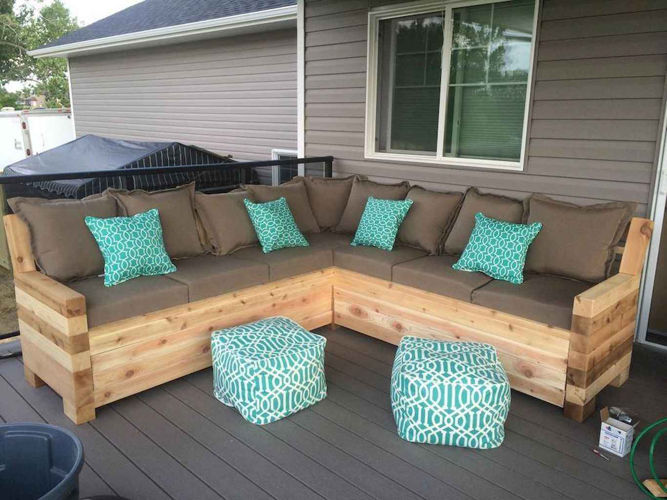 Cleverly diy porch patio decorating ideas (50)
