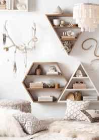 Cute diy dorm room decorating ideas on a budget (19)