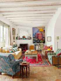 Fascinating moroccan vibe style living room for relaxing (26)