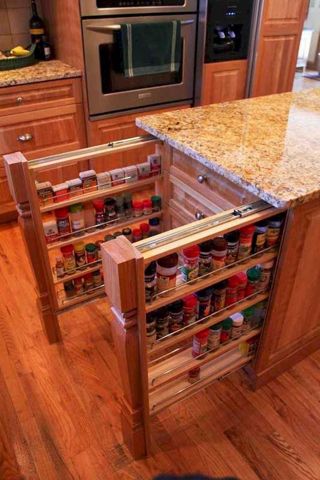 Ingenious hidden kitchen cabinet & storage solutions (16)