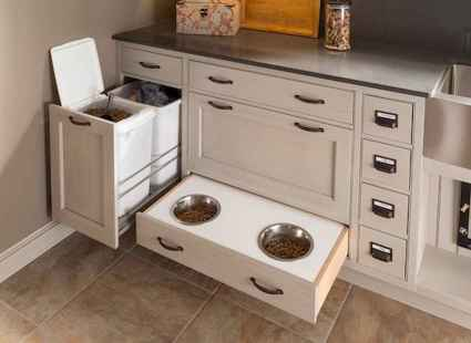 Ingenious hidden kitchen cabinet & storage solutions (26)