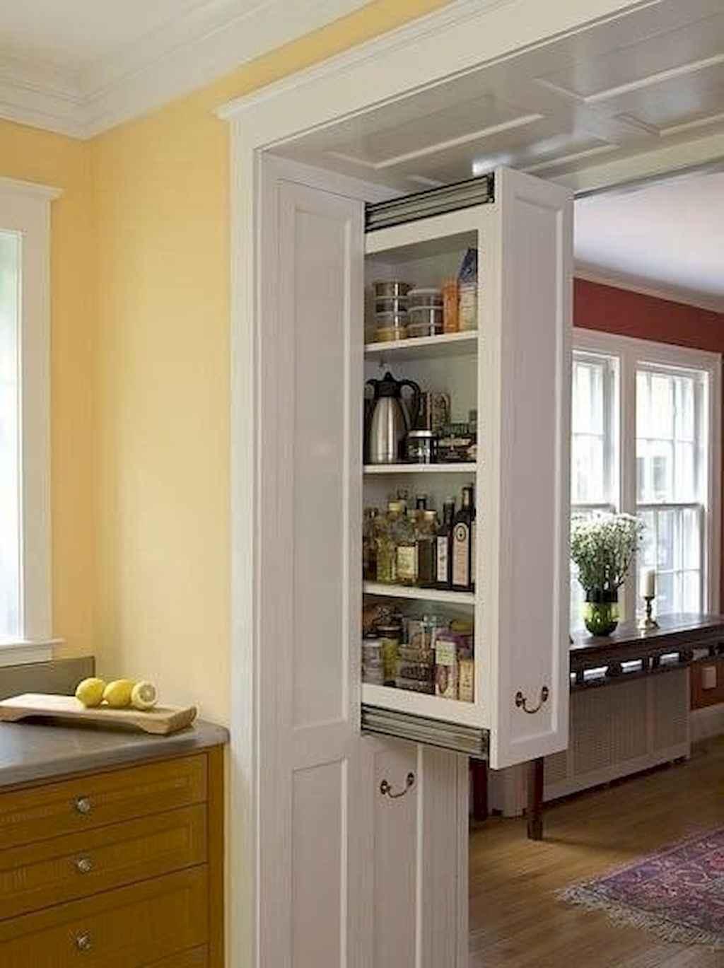 Ingenious hidden kitchen cabinet & storage solutions (39)