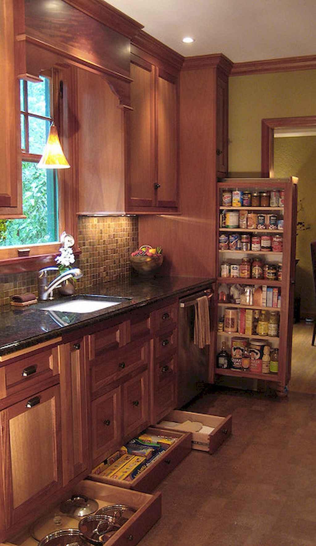 Ingenious hidden kitchen cabinet & storage solutions (5)