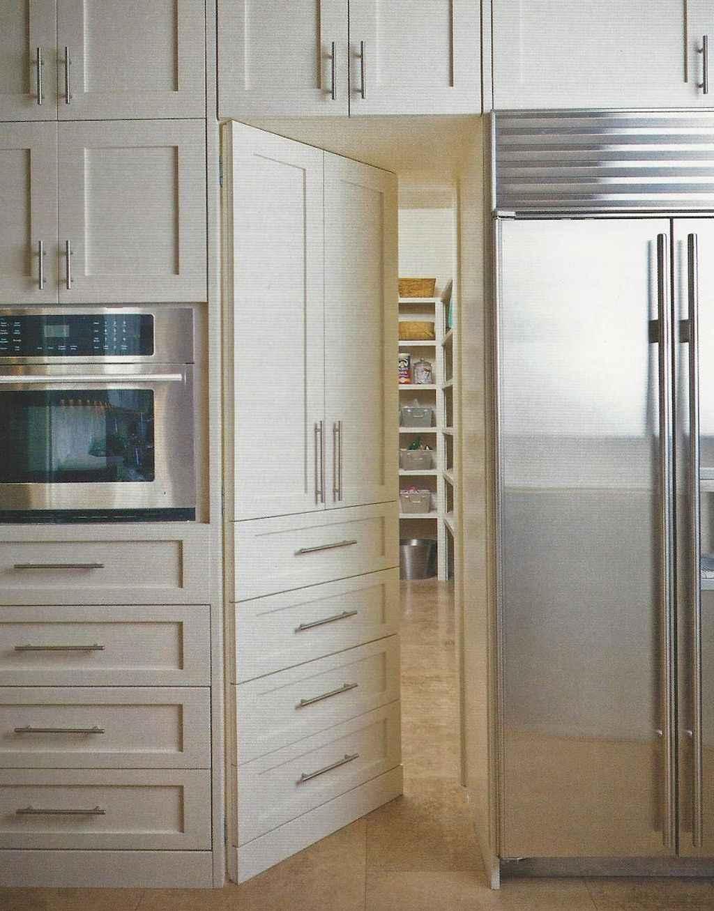 Ingenious hidden kitchen cabinet & storage solutions (56)