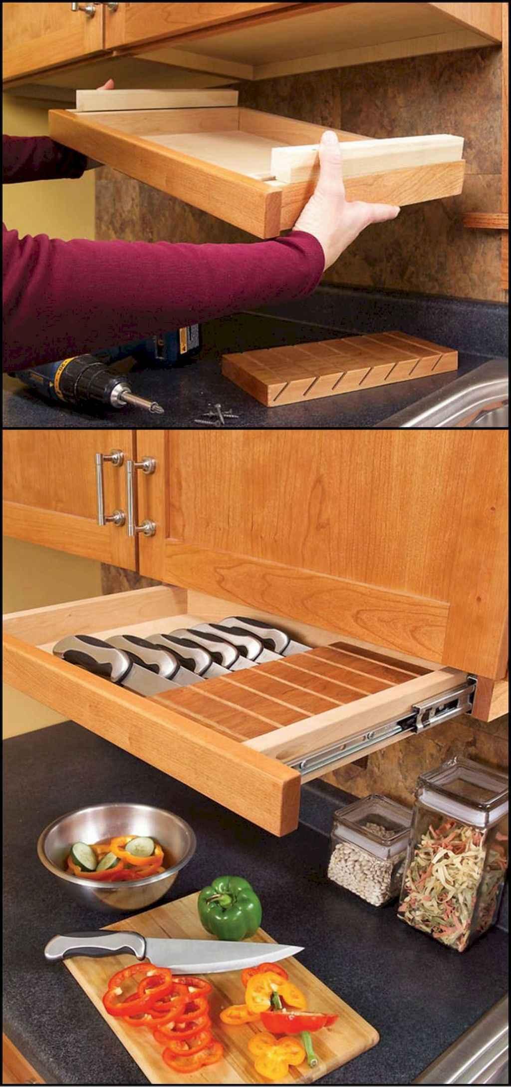 Ingenious hidden kitchen cabinet & storage solutions (8)