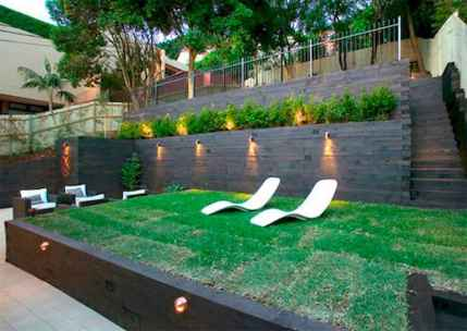Small backyard landscaping ideas on a budget (22)