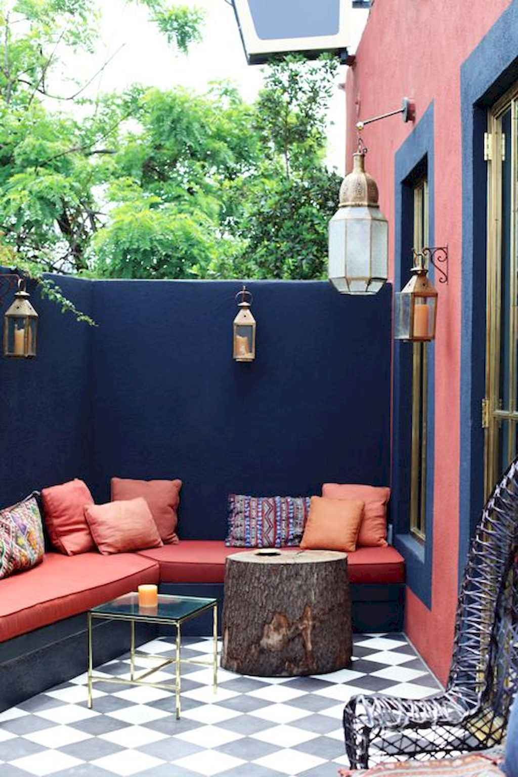 Small backyard landscaping ideas on a budget (29)