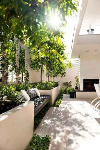 Small backyard landscaping ideas on a budget (79)