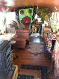 Tiny house bus designs and decorating ideas (112)