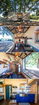 Tiny house bus designs and decorating ideas (41)
