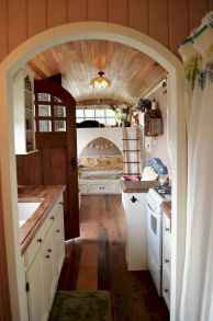 Tiny house bus designs and decorating ideas (54)