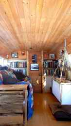 Tiny house bus designs and decorating ideas (77)