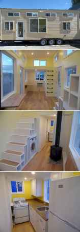 Tiny house bus designs and decorating ideas (99)