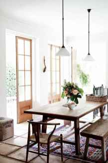 Beautiful french country dining room design and decor ideas (12)