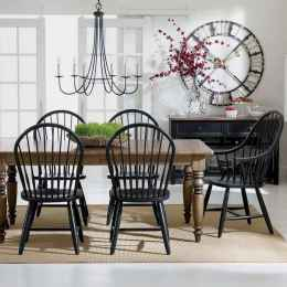 Beautiful french country dining room design and decor ideas (24)