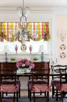 Beautiful french country dining room design and decor ideas (9)