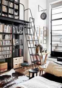 Cool creative loft apartment decorating ideas (1)