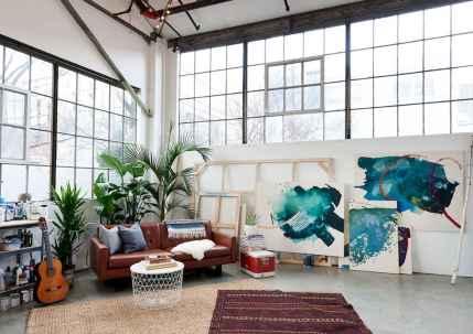 70 Cool Creative Loft Apartment Decorating Ideas - HomeSpecially