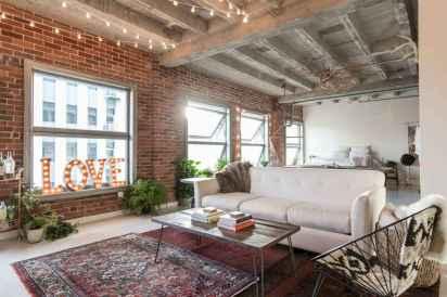 Cool creative loft apartment decorating ideas (19)