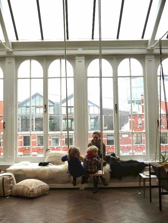 Cool creative loft apartment decorating ideas (32)