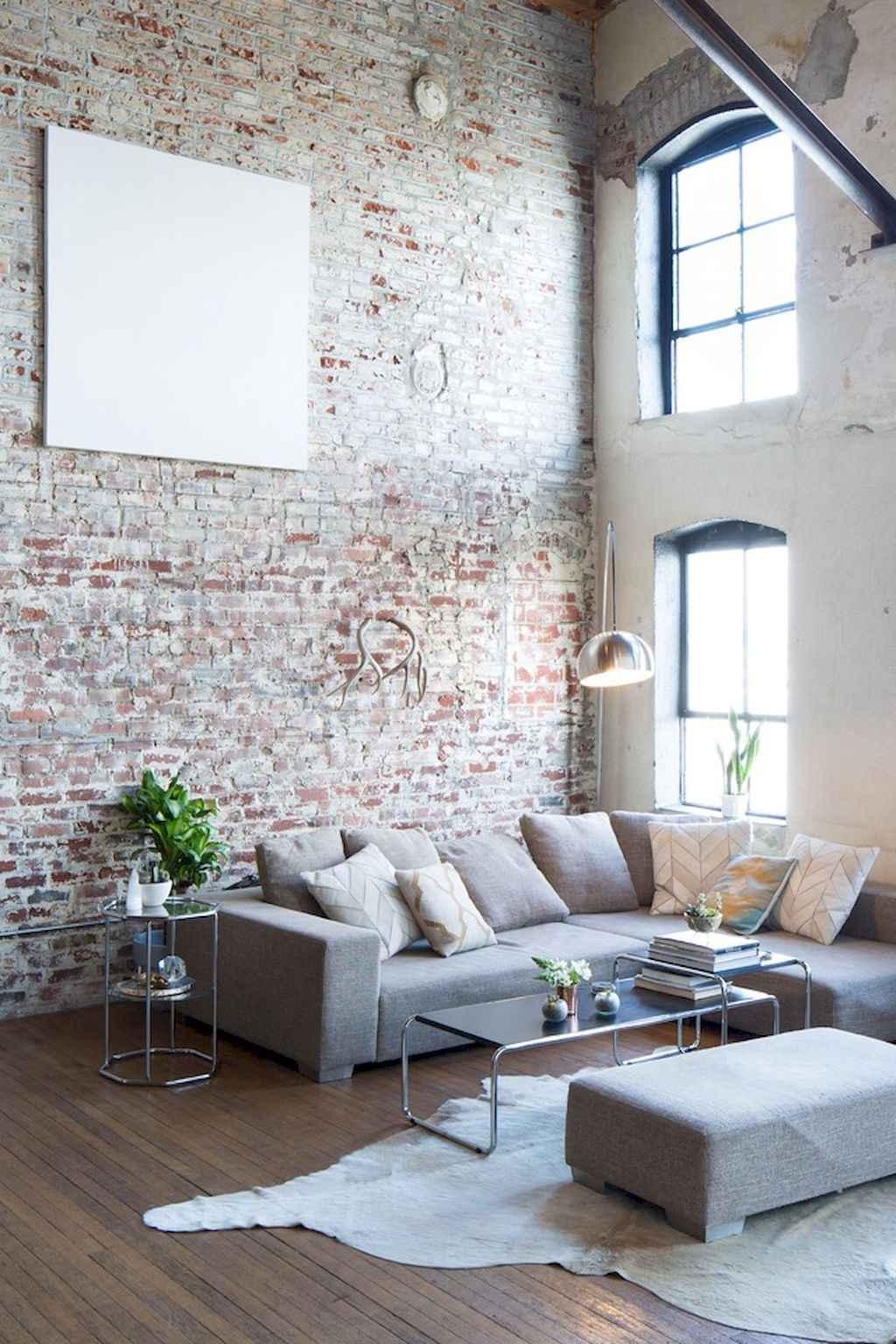 Cool creative loft apartment decorating ideas (54)