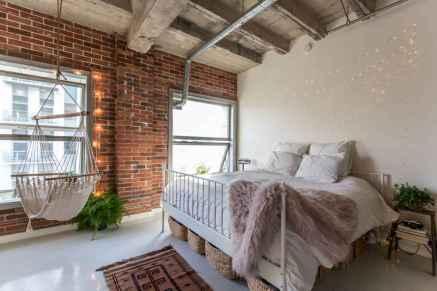 Cool creative loft apartment decorating ideas (64)