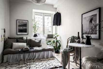 Cool small apartment decorating ideas on a budget (1)