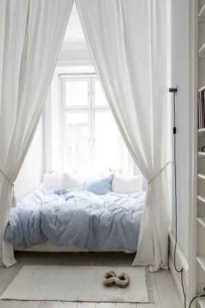 Creative cool small bedroom decorating ideas (67)