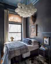 Creative cool small bedroom decorating ideas (70)