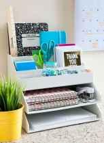 Creative dorm room storage organization ideas on a budget (21)
