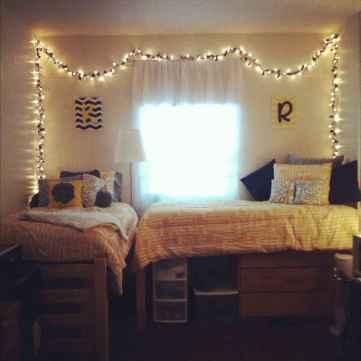 Creative dorm room storage organization ideas on a budget (34)