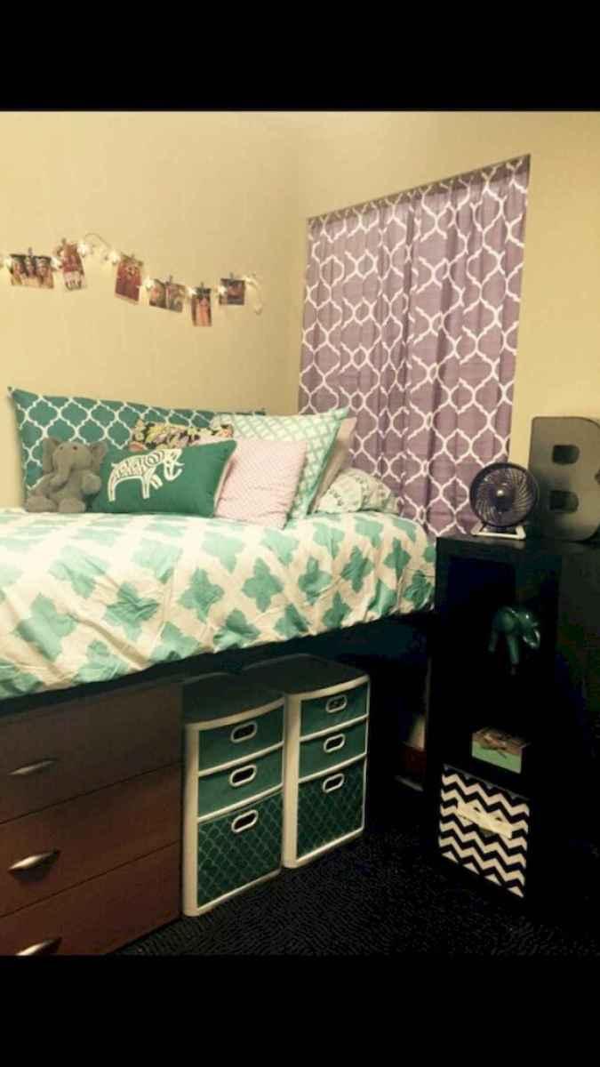 Creative dorm room storage organization ideas on a budget (48)
