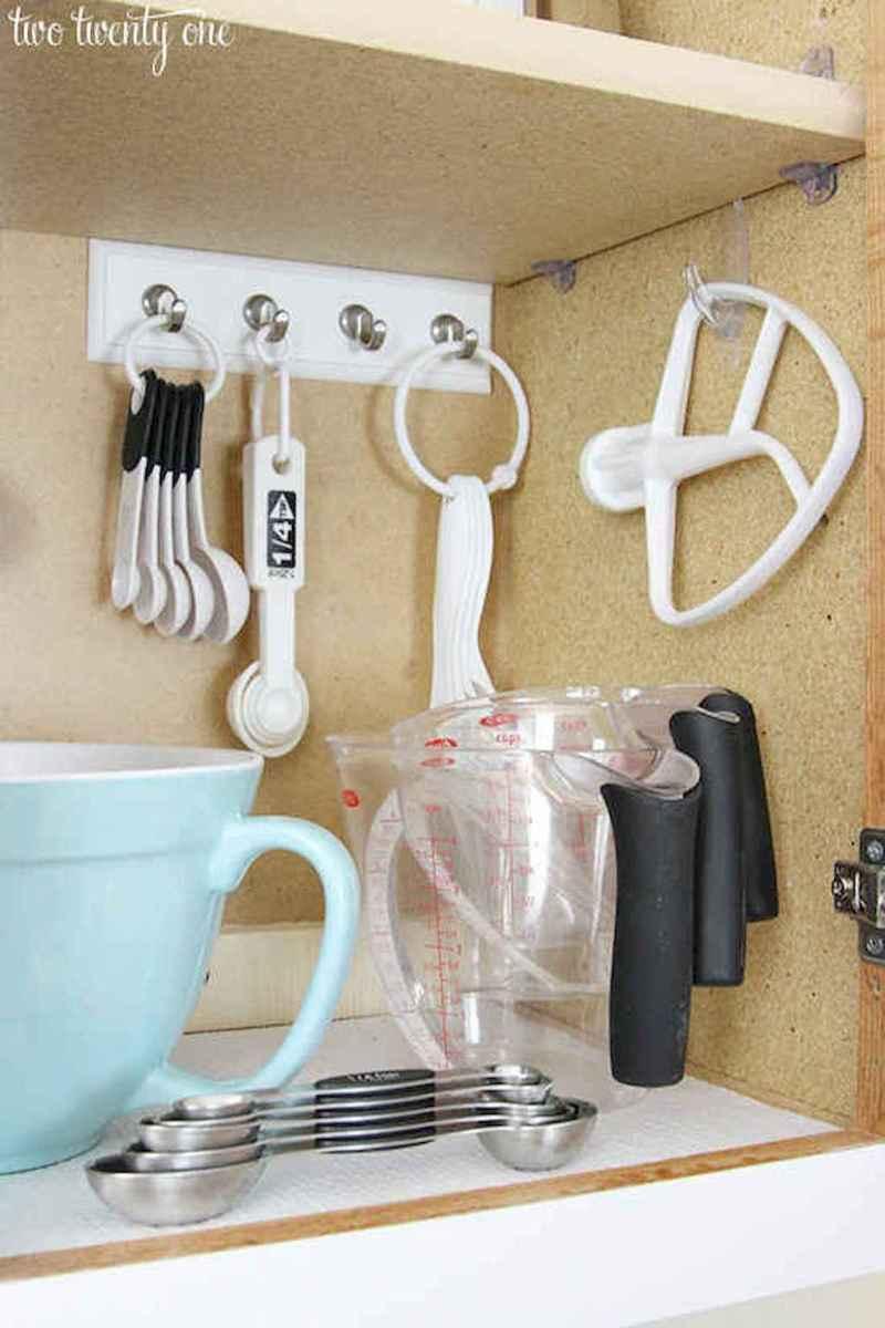 Creative kitchen storage solutions ideas (13)