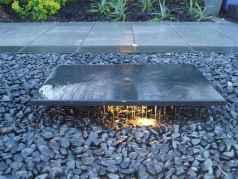 Fresh water feature for front yard and backyard landscaping (42)