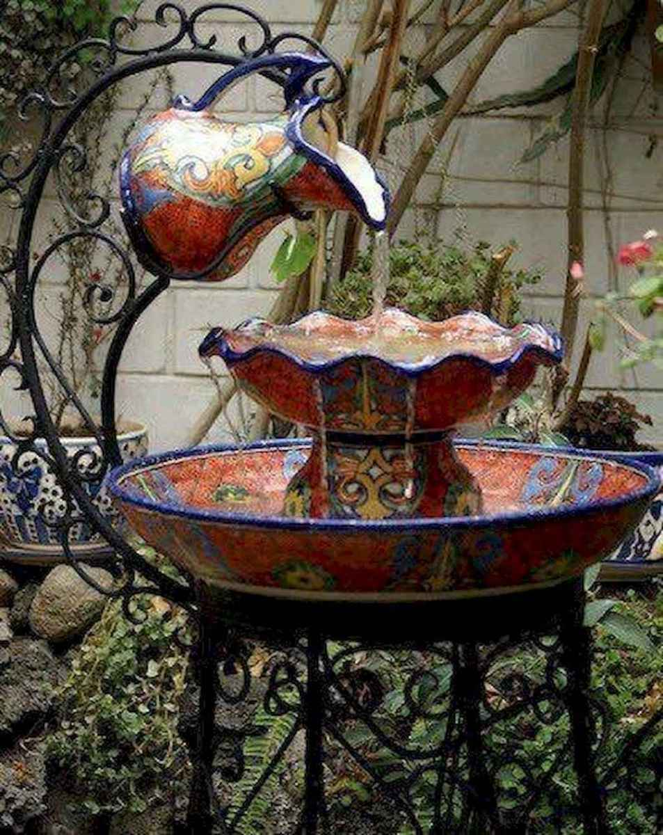 Fresh water feature for front yard and backyard landscaping (57)