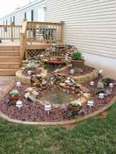 Fresh water feature for front yard and backyard landscaping (65)