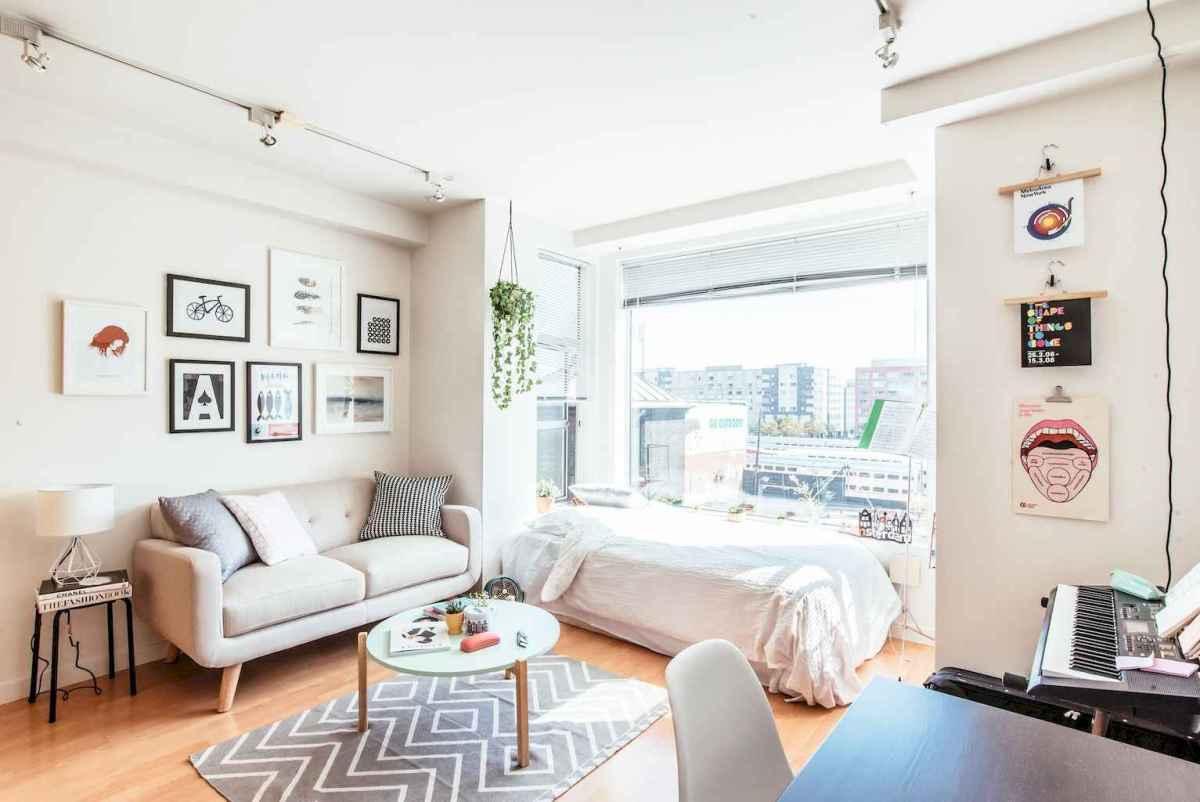 Inspiring apartment studio design & decor ideas (19)